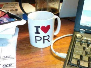 20 plus places to look for a PR job