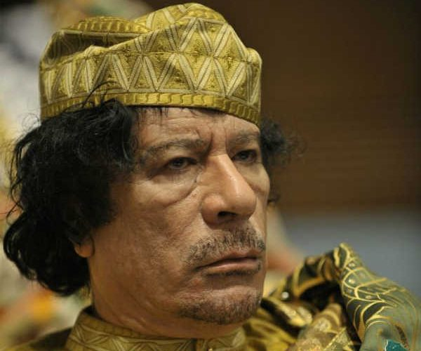 Public Relations RFP for a homicidal dictator