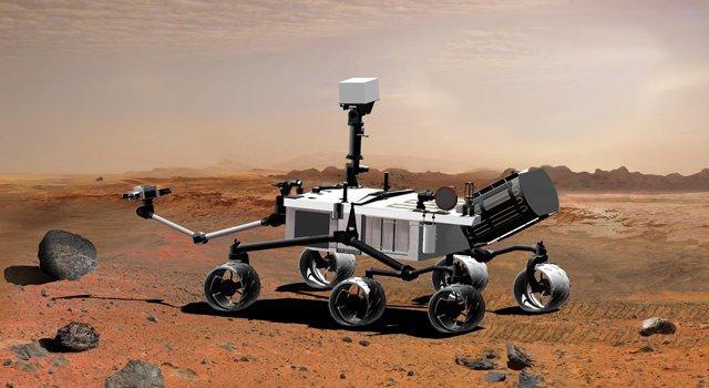 NASAs Ambassador  What a Robot Says about PR