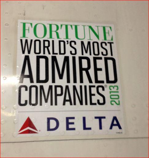 delta worst brand