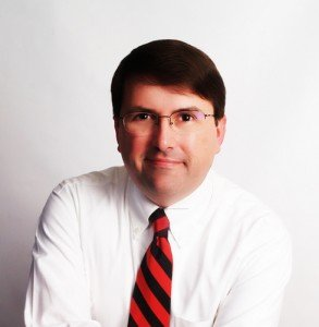 John Barnett PAO PR