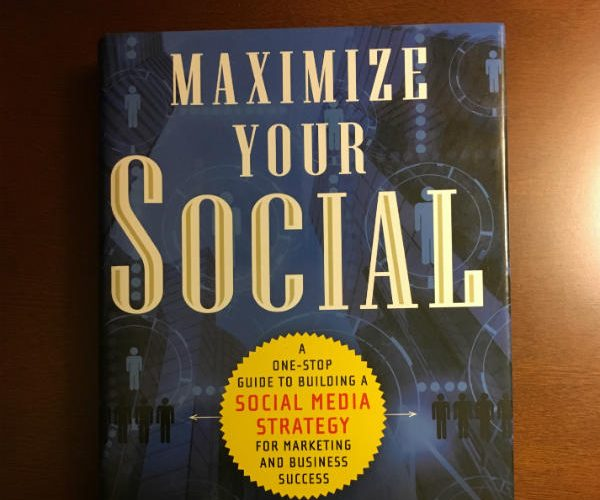 3 Takeaways from Maximize Your Social by Neal Schaffer [Book Review]