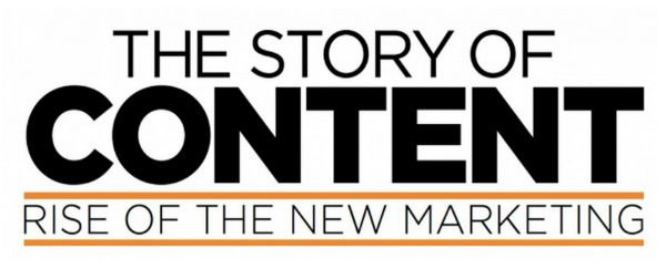Story of Content Marketing