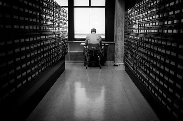 The Pressure for Clicks; Off Script #14: Erik Sherman, Freelance Journalist