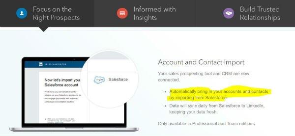 LinkedIn Giveth and Microsoft Taketh Away