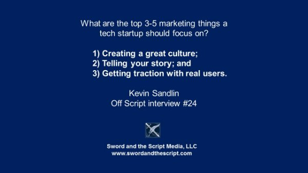 small-Kevin Sandlin Off Script interview 24