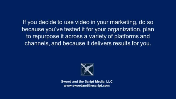 s-decide to use video in your marketing