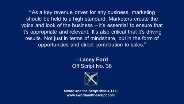 s-marketing is a key revenue driver for any business