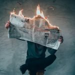 Disinformation in Business and Facts, Diplomacy, and Trust as Countermeasures [